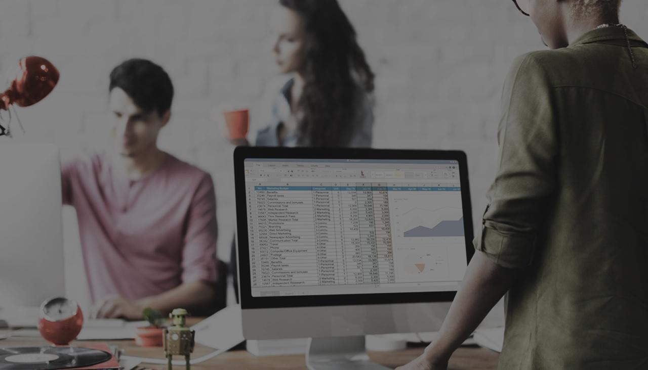 La gestion des données de référence par un novice en la matière
