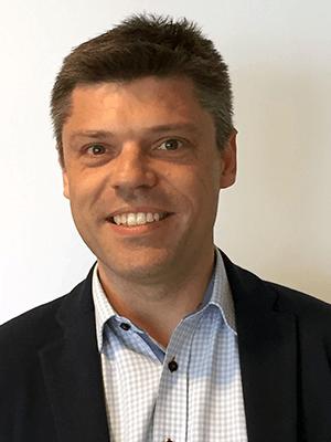 Jesper Leth