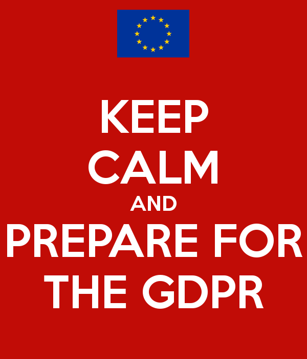 Règlement général sur la protection des données : quelles conséquences pour les entreprises européennes?